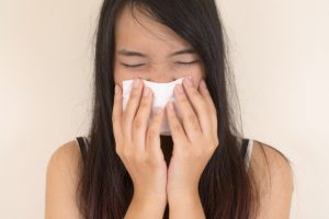 cara sembuh dari sinusitis