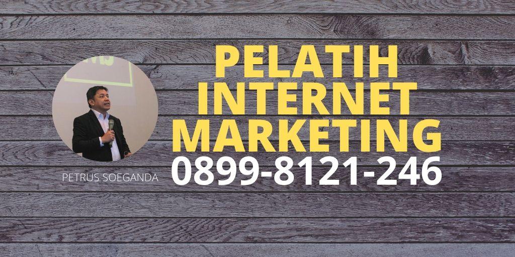 Pelatihan Digital Marketing Toko Online Tangerang Selatan