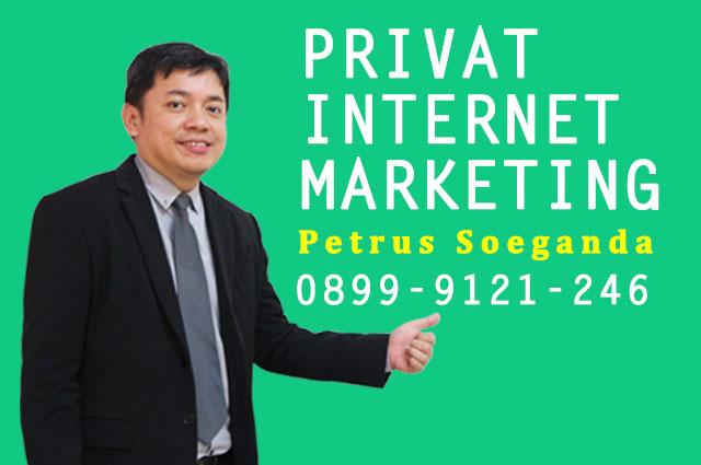 privat internet marketing jakarta