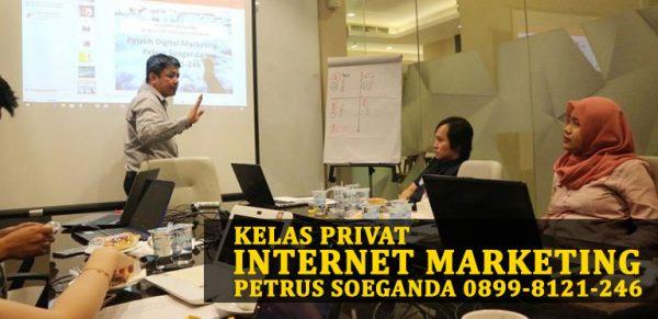 Privat Internet Marketing Petrus Soeganda